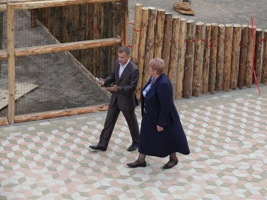 IMG_2659 Одесская мэрия отрекламировала частный зоопарк