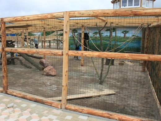 IMG_3991 Одесская мэрия отрекламировала частный зоопарк