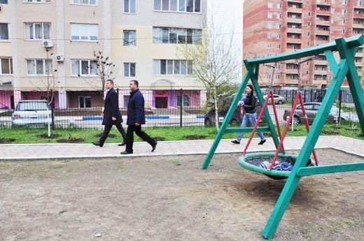 1 В Одессе на Котовского появится новый детский бассейн