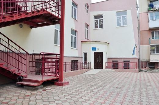 2 В Одессе на Котовского появится новый детский бассейн