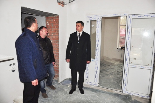 5 В Одессе на Котовского появится новый детский бассейн