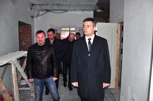 6 В Одессе на Котовского появится новый детский бассейн