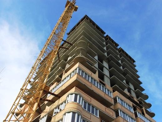 IMG_8177 Первый небоскреб на Котовского в Одессе планируют сдать к концу года
