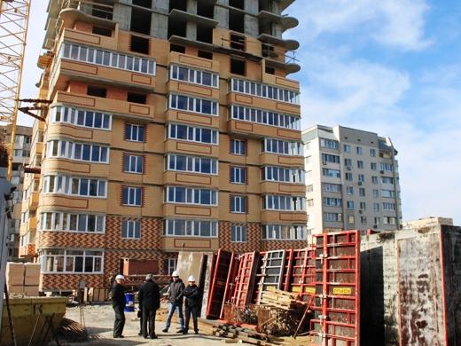 IMG_8192 Первый небоскреб на Котовского в Одессе планируют сдать к концу года