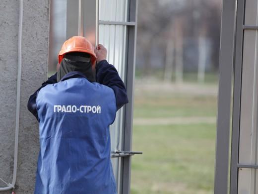 IMG_6754 В Одессе активно строят первый социальный дом