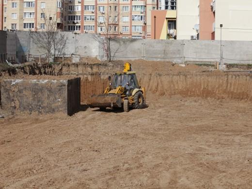 IMG_6757 В Одессе активно строят первый социальный дом