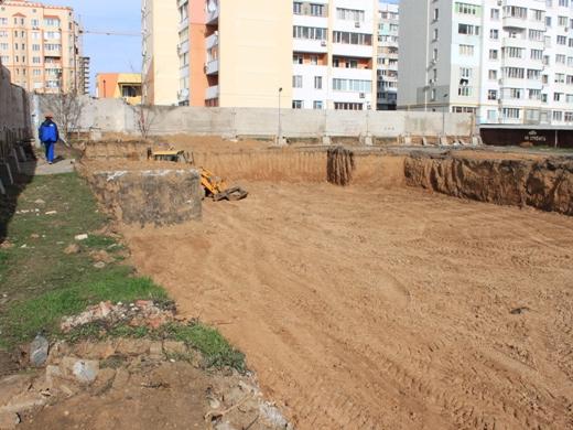 IMG_8202 В Одессе активно строят первый социальный дом