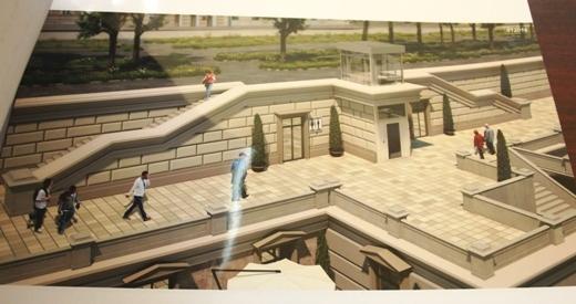 IMG_5426 Проект одесских студентов по благоустройству Лунного парка получил приз в мэрии