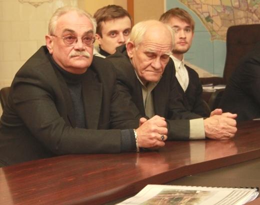 IMG_5436 Проект одесских студентов по благоустройству Лунного парка получил приз в мэрии