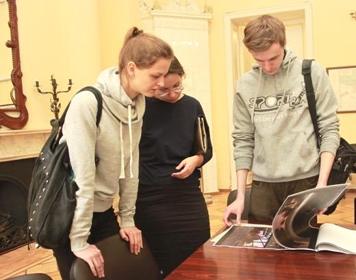 IMG_5460 Проект одесских студентов по благоустройству Лунного парка получил приз в мэрии