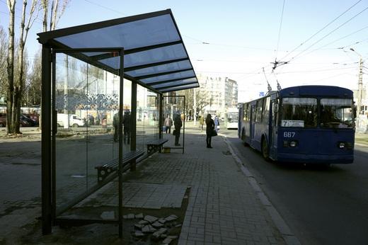 3 Одесская мэрия обещает навести порядок на 1-й станции Люстдорфской дороги