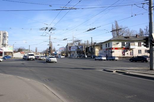 6 Одесская мэрия обещает навести порядок на 1-й станции Люстдорфской дороги
