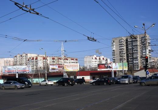 8 Одесская мэрия обещает навести порядок на 1-й станции Люстдорфской дороги