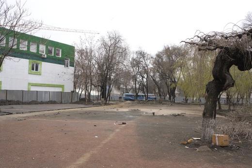 888 В Одесской мэрии показали во что собираются превратить Старосенную площадь