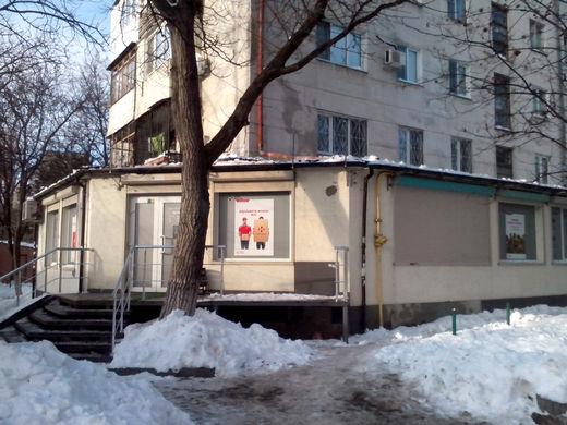 I_Rabina_2 В центре Одессы демонтировали уродующую город рекламу