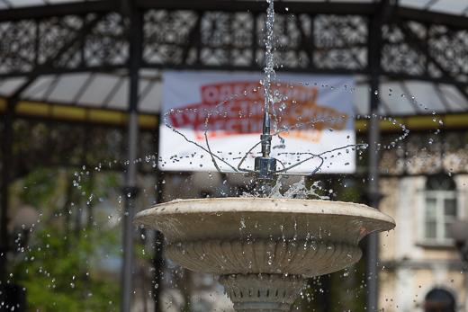 1 В Одессе отгремел туристический фестиваль