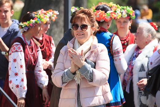 10 В Одессе отгремел туристический фестиваль