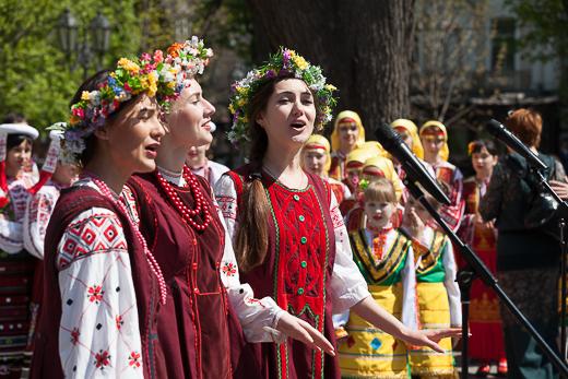 12 В Одессе отгремел туристический фестиваль