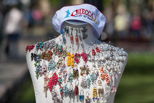 14 В Одессе отгремел туристический фестиваль