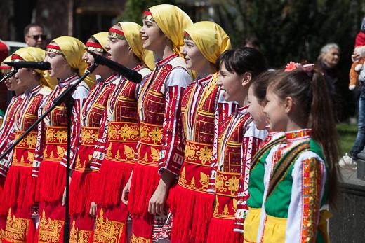 20 В Одессе отгремел туристический фестиваль