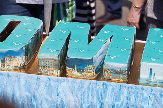 21 В Одессе отгремел туристический фестиваль