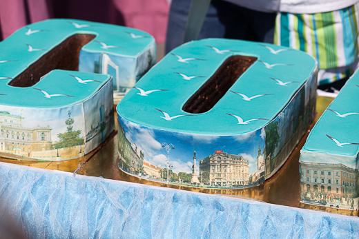 22 В Одессе отгремел туристический фестиваль