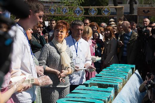 24 В Одессе отгремел туристический фестиваль