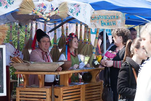31 В Одессе отгремел туристический фестиваль