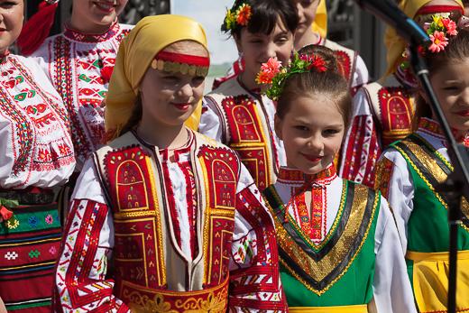 6 В Одессе отгремел туристический фестиваль