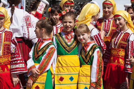 7 В Одессе отгремел туристический фестиваль