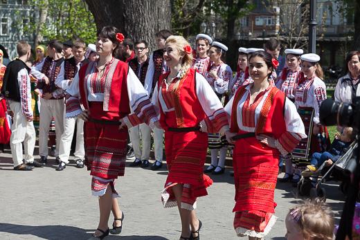 IMG_9098 В Одессе отгремел туристический фестиваль