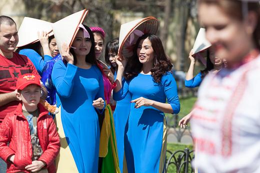 IMG_9110 В Одессе отгремел туристический фестиваль
