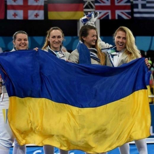 1 Одесситка стала победительницей этапа Кубка мира и завоевала олимпийскую лицензию