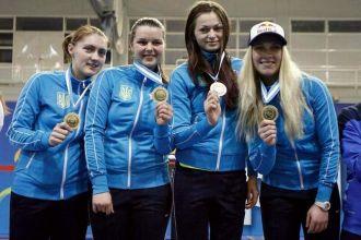 2 Одесситка стала победительницей этапа Кубка мира и завоевала олимпийскую лицензию