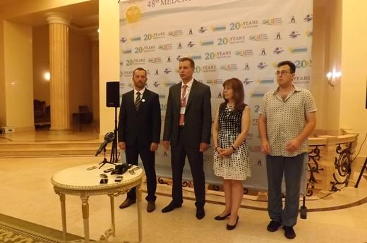 1 Круизные операторы со всего мира решили не обделять вниманием Одессу