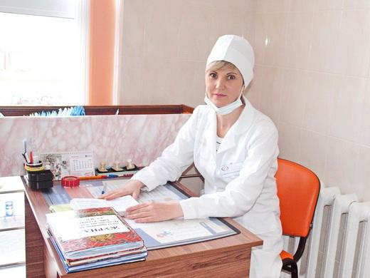 poliio09 Отремонтированные одесские поликлиники показали заграничным киношникам