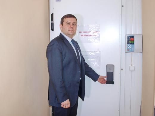 bcg01 Вакцины БЦЖ в Одессе хватит до середины следующего года