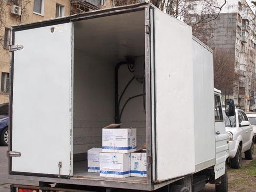 bcg07 Вакцины БЦЖ в Одессе хватит до середины следующего года