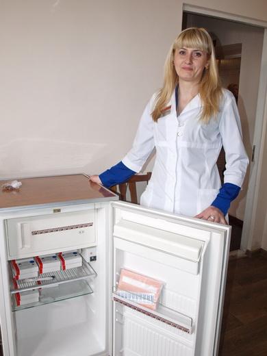 bcg09 Вакцины БЦЖ в Одессе хватит до середины следующего года