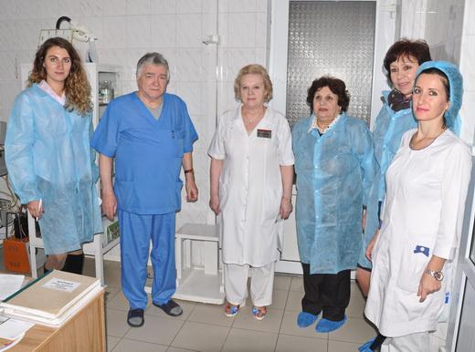 Гиппократ медицинский центр майкоп цены
