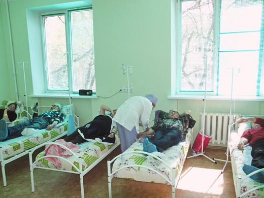 Медицинские центры макаенка