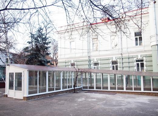 Поликлиники москвы на юго востоке москвы