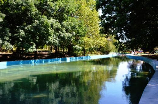 В одесском дендропарке восстановили второй по счету пруд (ФОТО), фото-3