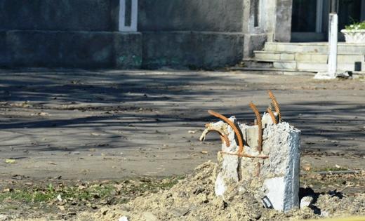 7 В Одессе продолжают ликвидировать последствия стихии