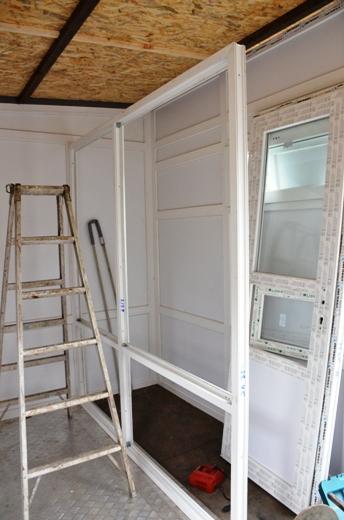 DSC_2306 Ушлые чиновники из одесской мэрии на месте сгоревшего туалета установили новый