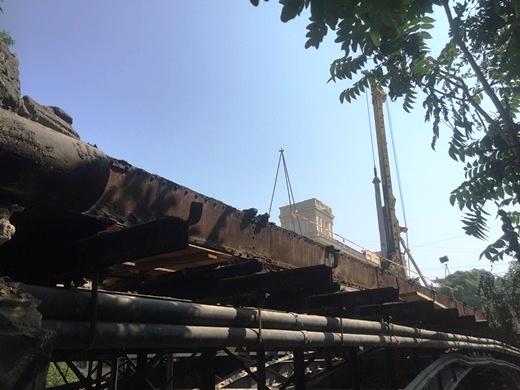 IMG_6947 Мост Коцебу обещают воссоздать в первозванном виде