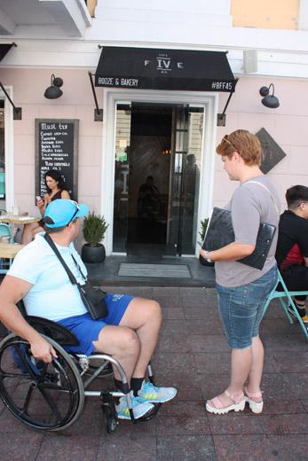 Знакомство Одесса Инвалиды