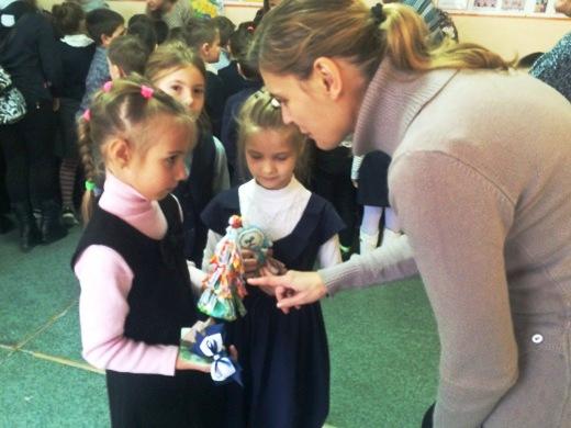 IMG_0859 В Одессе проходят благотворительные акции ко Дню Святого Николая