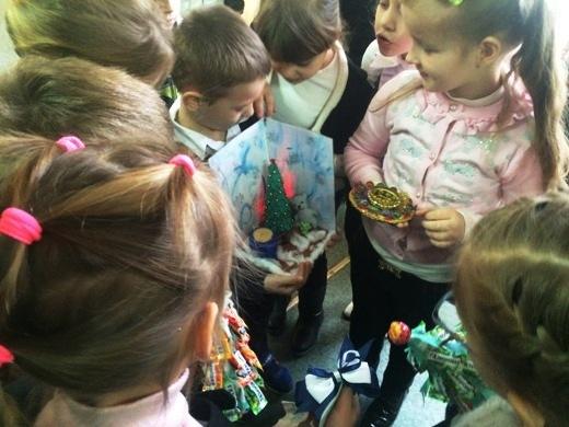IMG_0866 В Одессе проходят благотворительные акции ко Дню Святого Николая