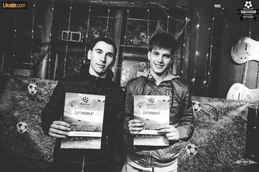 1 В Одессе определены претенденты на получение награды